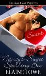 Nancy's Sweet Spelling Bee - Elaine Lowe