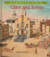 Cities and Towns - Rebecca Stefoff