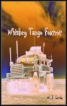 Whiskey Tango Foxtrot, Escaping the Dead - W.J. Lundy