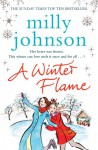 A Winter Flame - Milly Johnson
