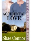 Accidental Love - Shae Connor