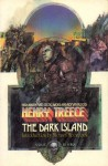 The Dark Island - Henry Treece, Michael Moorcock, James Cawthorn