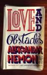 Love and Obstacles - Aleksandar Hemon