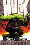 The Incredible Hulk, Vol. 1: Return of the Monster - Bruce Jones