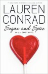 Sugar and Spice - Lauren Conrad