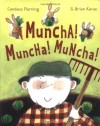Muncha Muncha Muncha [Audio CD With Hardcover Book] - Candace Fleming, G. Brian Karas, William Dufris