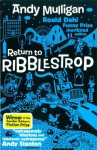 Return to Ribblestrop - Andy Mulligan