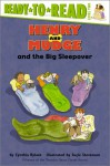 Henry and Mudge and the Big Sleepover - Cynthia Rylant, Suçie Stevenson