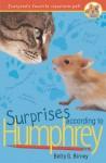 Surprises According to Humphrey - Betty G. Birney