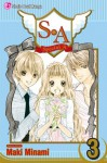 Special A (S.A) Vol. 3 - Maki Minami