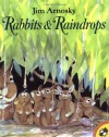 Rabbits and Raindrops - Jim Arnosky