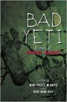 Bad Yeti - Carrie Harris
