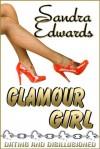 Glamour Girl - Sandra Edwards