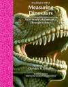 Measuring Dinosaurs - Nancy Cook, Christine Johnson