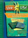Live The Life! Student Evangelism Training Kit - Youth for Christ, Patsy Clairmont