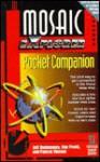 Mosaic Explorer Pocket Companion - Jeff Duntemann, Ron Pronk, Patrick Vincent