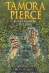 The Healing in the Vine - Tamora Pierce