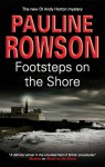 Footsteps on the Shore - Pauline Rowson
