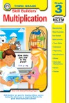 Multiplication, Grade 3 - Skill Builders, Skill Builders