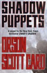 Shadow Puppets (Shadow Series, #3) - Orson Scott Card