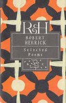 Poems - Robert Herrick