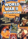 World war II in cartoons - Mark Bryant