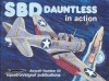 SBD Dauntless in Action - Aircraft No. 64 - Robert Cecil Stern