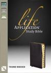 Life Application Study Bible, NASB - Anonymous