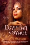 Egyptian Voyage - T.J. Michaels