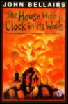 House with a Clock in Its Walls (Turtleback) - John Bellairs