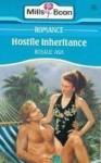 Hostile Inheritance - Rosalie Ash