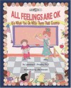 All Feelings Are Ok: It's What You Do With Them That Counts (Play and Read Series) - Lawrence E. Shapiro