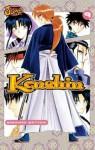 Kenshin, T. 9 - Nobuhiro Watsuki