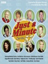 Just a Minute, Series 57, Episode 4 - Ian Messiter, Nicholas Parsons, Paul Merton, Gyles Brandreth, Shappi Khorsandi, John Bishop