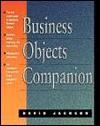 Business Objects Companion - David Jackson