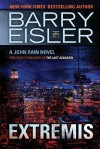 Extremis (previously published as The Last Assassin) (John Rain series) - Barry Eisler