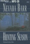 Hunting Season - Nevada Barr, Joyce Bean