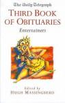 <<The>> Daily Telegraph Book Of Obituaries - Hugh Montgomery-Massingberd