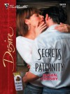 Secrets of Paternity (Silhouette Desire) - Susan Crosby