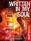 Written in My Soul: Conversations with Rock's Great Songwriters - Bill Flanagan
