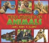 Wild World of Animals: Jaws, Paws & Claws! - Barbara Taylor