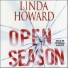 Open Season (Audio) - Linda Howard, Kate Forbes, Deborah Hazlett