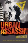Urban Assassin - Jim Eldridge