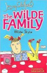 Wilde Style - Jenny Oldfield, Sarah Nayler
