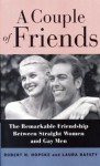 A Couple of Friends - Robert H. Hopcke, Laura Rafaty