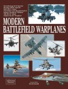 Modern Battlefield Warplanes- The Development & Operations of U.S. & Russian Ground Attack Assets - David Donald