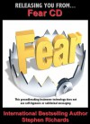 Releasing You from Fear (CD) - Stephen Richards