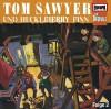 Tom Sawyer und Huckleberry Finn: Flg. 18 (1 Audio CD) - Mark Twain