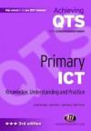 Primary ICT: Knowledge, Understanding and Practice - Jonathan Allen, Jane Sharp, John Potter