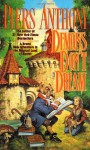 Demons Don't Dream (Xanth, #16) - Piers Anthony